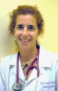 Susan Pinsky Board Certified in Family Medicine